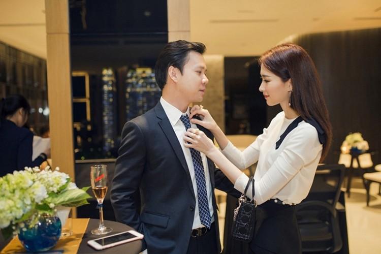 Mong cho cai ket dep cho chuyen tinh cua Hoa hau Thu Thao-Hinh-4