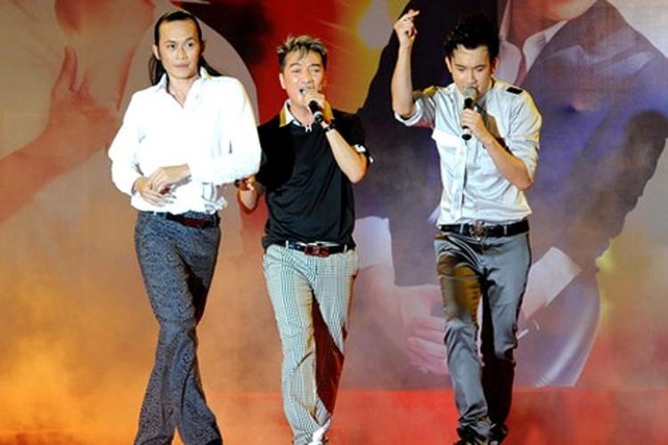 Vi sao khong ai soan ngoi duoc Hoai Linh trong showbiz Viet?-Hinh-10