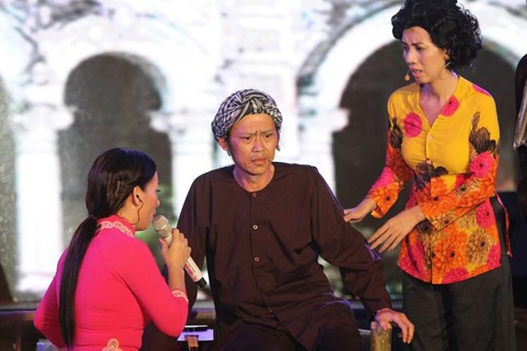 Vi sao khong ai soan ngoi duoc Hoai Linh trong showbiz Viet?-Hinh-2