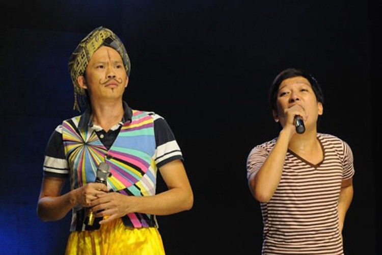 Vi sao khong ai soan ngoi duoc Hoai Linh trong showbiz Viet?-Hinh-9
