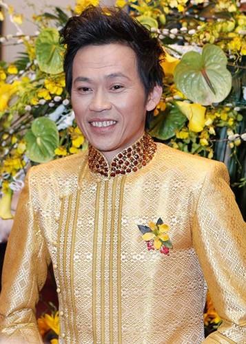 Vi sao khong ai soan ngoi duoc Hoai Linh trong showbiz Viet?