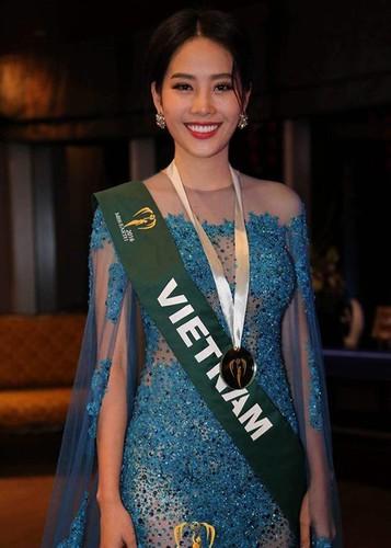 """Hanh trinh Nam Em thoat mac """"ban sao"""" Hoa hau Thu Thao-Hinh-11"""