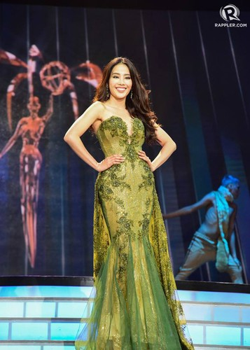 """Hanh trinh Nam Em thoat mac """"ban sao"""" Hoa hau Thu Thao-Hinh-12"""