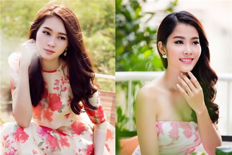 """Hanh trinh Nam Em thoat mac """"ban sao"""" Hoa hau Thu Thao-Hinh-2"""