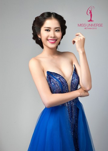 """Hanh trinh Nam Em thoat mac """"ban sao"""" Hoa hau Thu Thao-Hinh-6"""