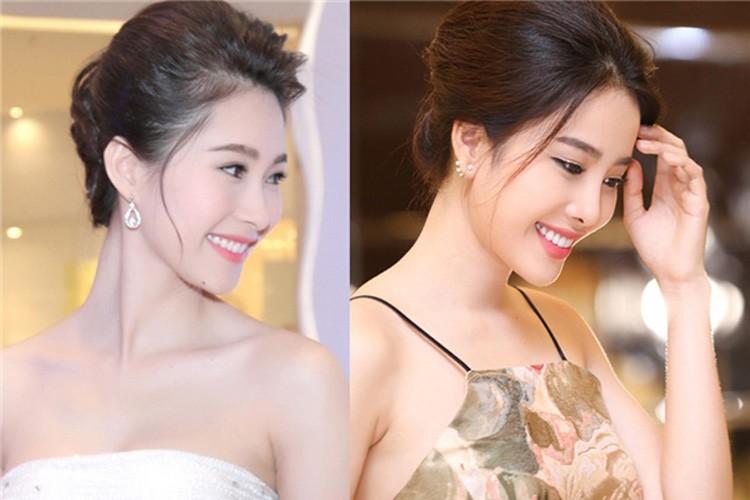 """Hanh trinh Nam Em thoat mac """"ban sao"""" Hoa hau Thu Thao"""