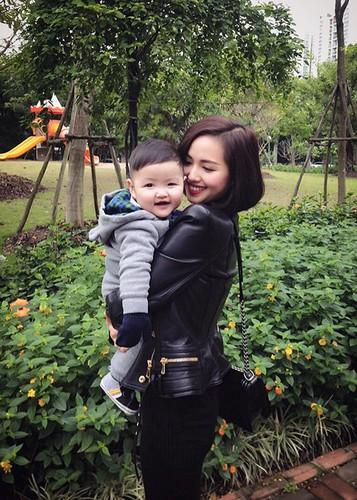 To am hanh phuc dang ghen ty cua hot girl Tam Tit-Hinh-10