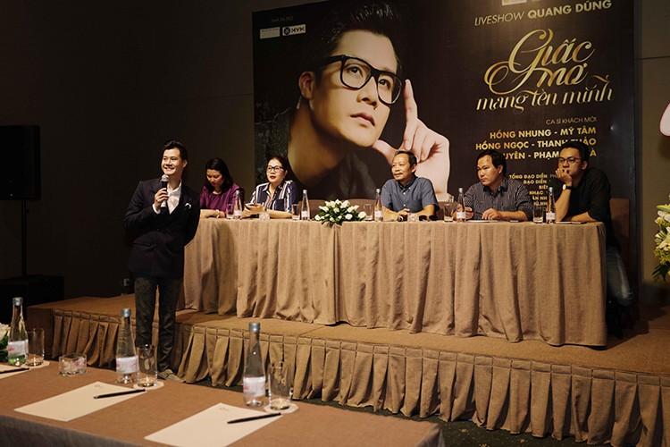 "Quang Dung moi dan sao nu ""khung"" tham gia liveshow-Hinh-4"