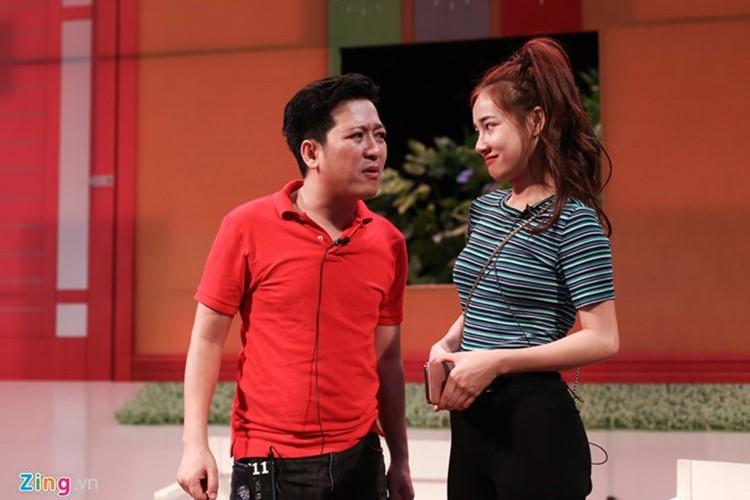 Truong Giang - Nha Phuong ngay cang dinh nhu sam-Hinh-4