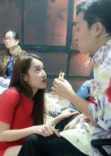 Truong Giang - Nha Phuong ngay cang dinh nhu sam-Hinh-6
