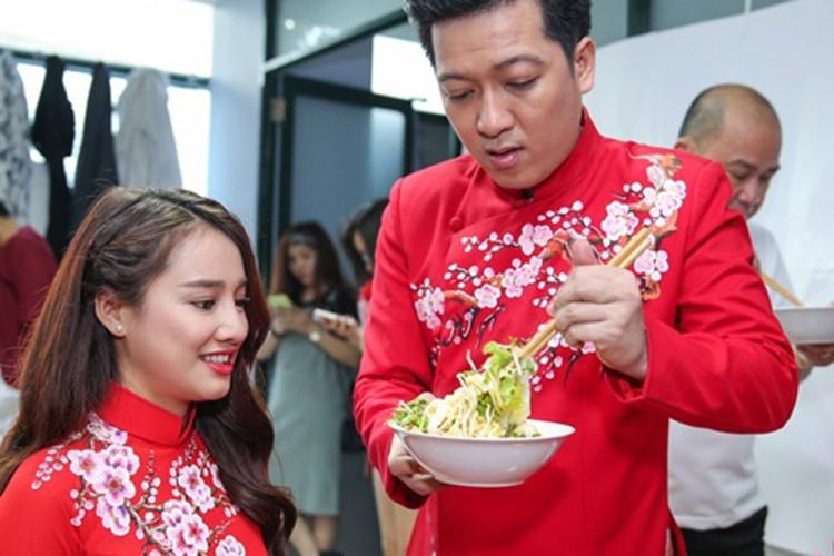 Truong Giang - Nha Phuong ngay cang dinh nhu sam-Hinh-9
