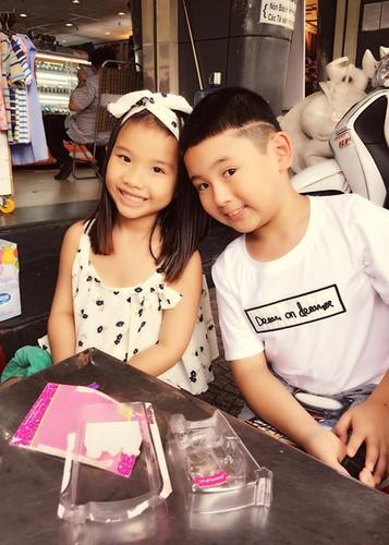 Vo cu Thanh Trung nhan mot be trai lam con nuoi-Hinh-2