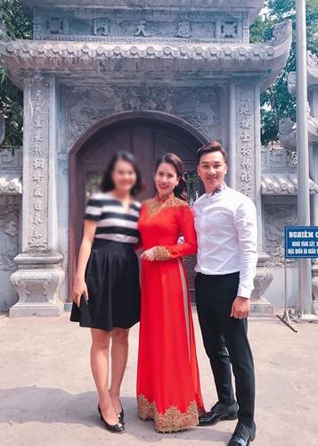 Vo cu Thanh Trung nhan mot be trai lam con nuoi-Hinh-8