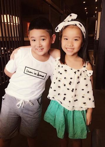 Vo cu Thanh Trung nhan mot be trai lam con nuoi