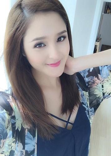 Ngam nhan sac A hau Hoang Anh truoc dam cuoi-Hinh-10