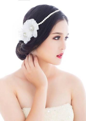 Ngam nhan sac A hau Hoang Anh truoc dam cuoi-Hinh-8