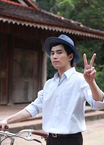 Hoc tro Ngo Thanh Van vuong tinh tay ba trong phim moi-Hinh-3