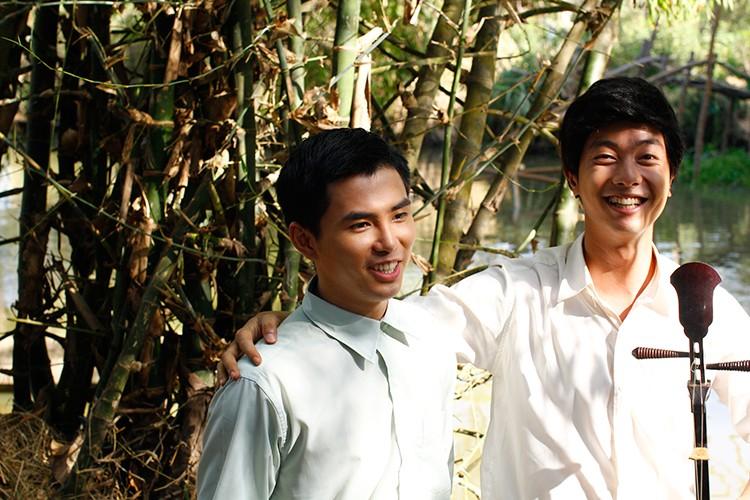 Hoc tro Ngo Thanh Van vuong tinh tay ba trong phim moi-Hinh-8