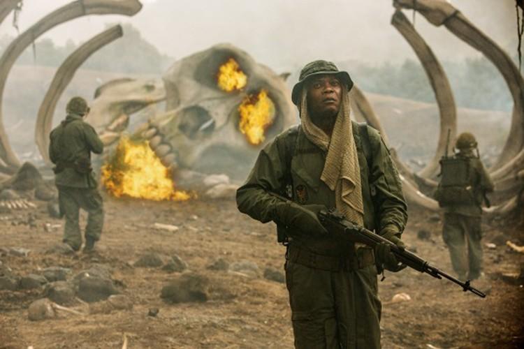 "Chan dung tai tu da mau dong phim ""Kong: Skull Island""-Hinh-2"