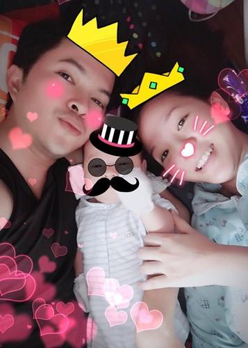 Cuoc song hanh phuc cua Nam Cuong khi ket hon, lam bo-Hinh-14