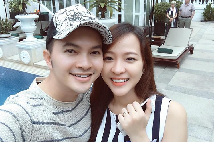 Cuoc song hanh phuc cua Nam Cuong khi ket hon, lam bo-Hinh-7