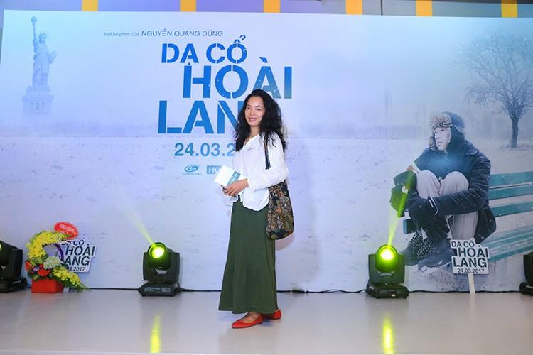 "Thanh Van Hugo rang ro du ra mat ""Da co hoai lang""-Hinh-4"