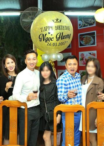 MC Thanh Trung mung sinh nhat vo moi cuoi giua on ao-Hinh-3