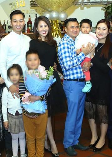 MC Thanh Trung mung sinh nhat vo moi cuoi giua on ao-Hinh-4