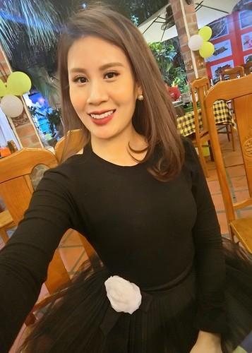 MC Thanh Trung mung sinh nhat vo moi cuoi giua on ao-Hinh-9