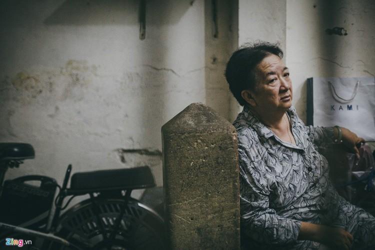 Anh: Cho thoi trang trong chung cu cu ca tram nam tuoi o Sai Gon-Hinh-16