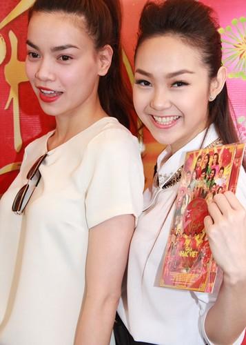 Hinh anh thuo con than cua Ho Ngoc Ha - Minh Hang-Hinh-8