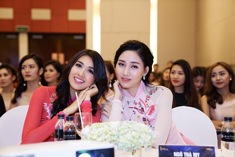 """Pham Huong ngai ngung chia se khong biet """"bao gio lay chong""""-Hinh-7"""
