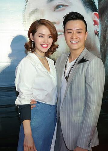 Minh Hang than voi sao Viet nao nhat trong showbiz?-Hinh-11
