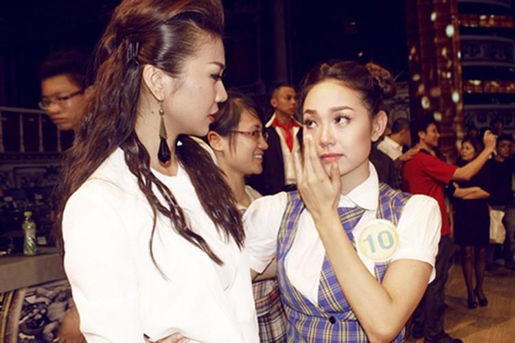 Minh Hang than voi sao Viet nao nhat trong showbiz?-Hinh-3