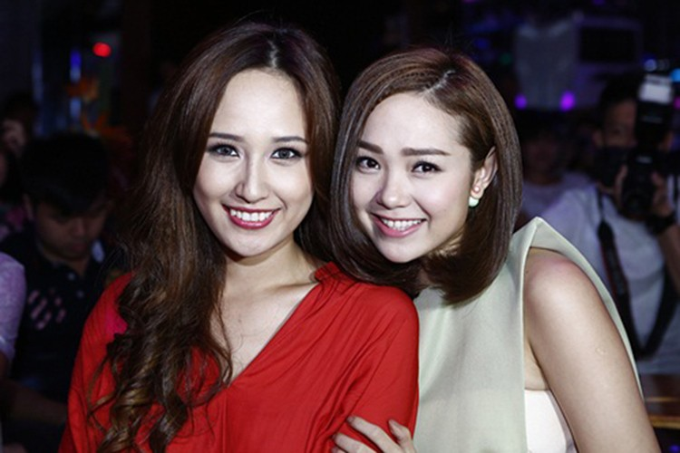Minh Hang than voi sao Viet nao nhat trong showbiz?-Hinh-7
