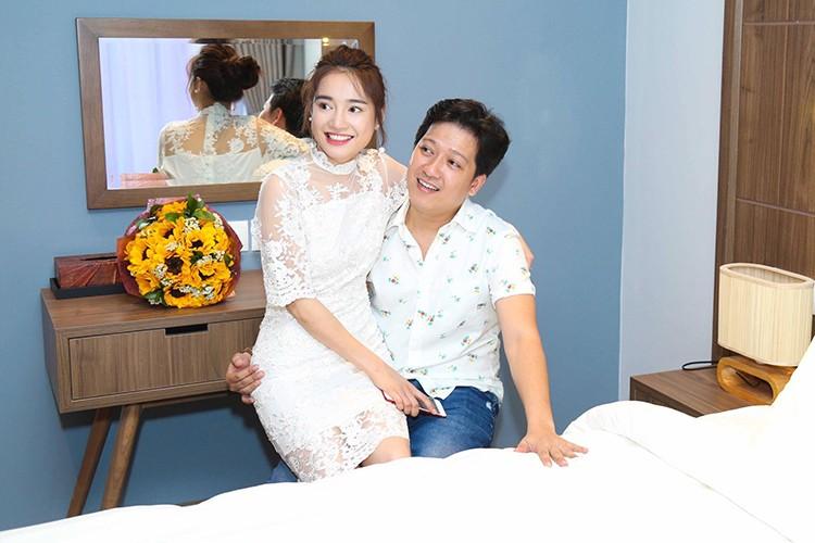 """Tinh duyen cua hai """"gai ngoan"""" bang tuoi: Khoi My - Nha Phuong-Hinh-10"""