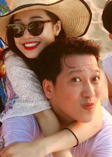 """Tinh duyen cua hai """"gai ngoan"""" bang tuoi: Khoi My - Nha Phuong-Hinh-6"""
