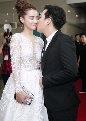 """Tinh duyen cua hai """"gai ngoan"""" bang tuoi: Khoi My - Nha Phuong-Hinh-7"""