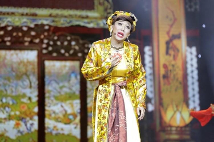 Nhung lan hiem hoi Tran Thanh len tieng nhan sai, xin loi-Hinh-9