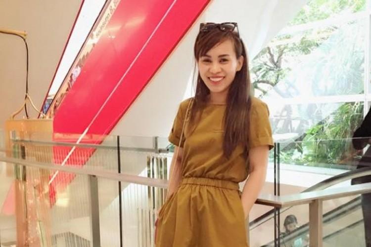 Chan dung chi dau luon bao ve Ho Ngoc Ha truoc scandal-Hinh-2