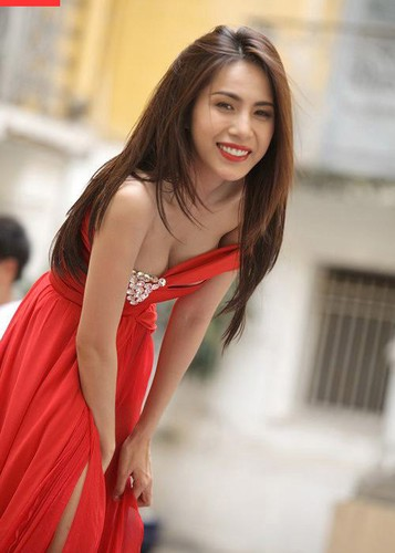 Hanh trinh vuot kho thanh ngoi sao cua Thuy Tien-Hinh-11