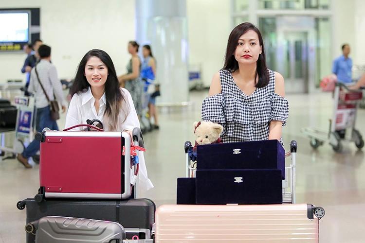 Thang lon tai LHP Quoc te ASEAN, Hong Anh rang ro tro ve-Hinh-2