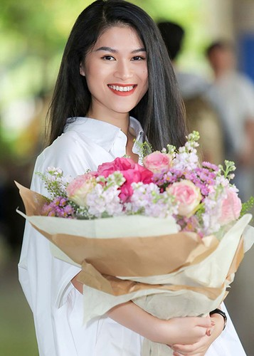 Thang lon tai LHP Quoc te ASEAN, Hong Anh rang ro tro ve-Hinh-8