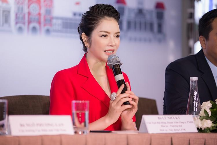 Ly Nha Ky chi 1 trieu euro quang ba hinh anh VN tai Cannes-Hinh-3