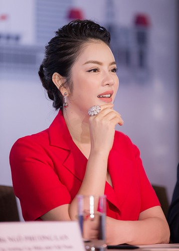 Ly Nha Ky chi 1 trieu euro quang ba hinh anh VN tai Cannes-Hinh-4