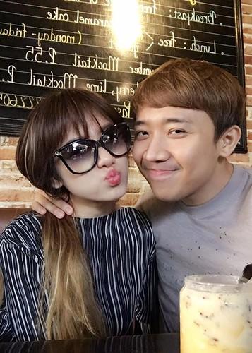 "MC Tran Thanh ra sao sau lum xum bi ""cam song""?-Hinh-4"