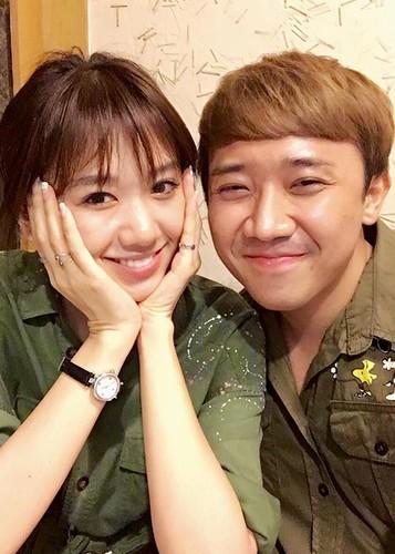 "MC Tran Thanh ra sao sau lum xum bi ""cam song""?-Hinh-5"