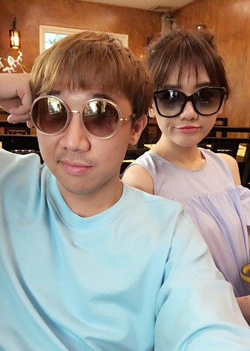 "MC Tran Thanh ra sao sau lum xum bi ""cam song""?-Hinh-7"