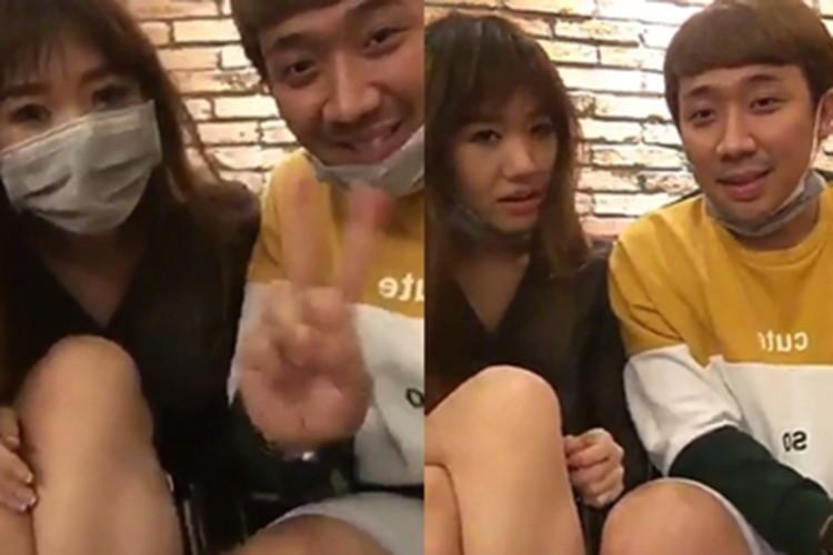 "MC Tran Thanh ra sao sau lum xum bi ""cam song""?-Hinh-8"