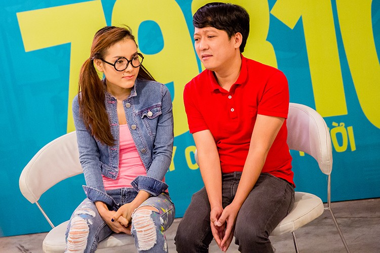 Sap cuoi Nha Phuong, Truong Giang van ban ron casting phim-Hinh-8